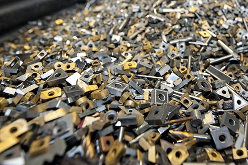 74 Alloys   Tungsten Carbide   Madisonville   Kentucky